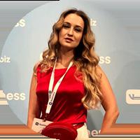 Анастасия Югова